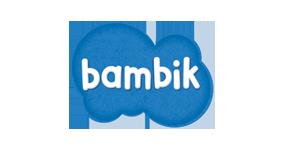Подгузники Bambik