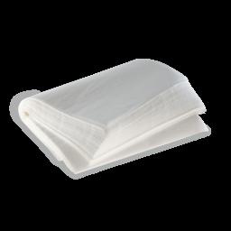 Пергамент PRO service силиконизированный в листах, 60*40см