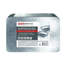 PRO Комплект контейнерів з кришкой SP64, 25 шт/уп