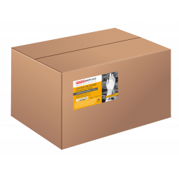 Рукавички PRO service Industrial жовті, L