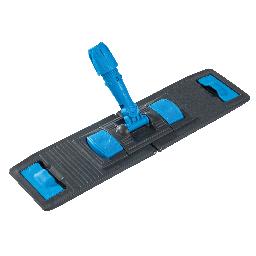 Держатель для мопа универсальный синий, 40 см