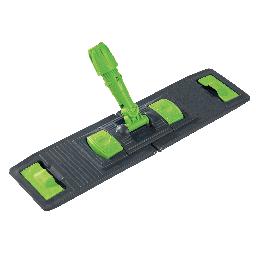 Тримач для мопу універсальний зелений, 40см