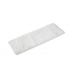 Моп PRO service з мікрофібри, 40х13см (кишені/стрічки)