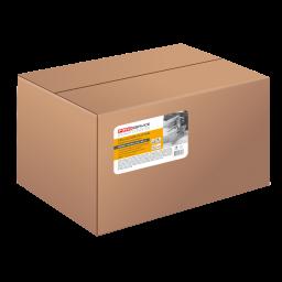 Салфетки целлюлозные PRO service Industrial желтые, 60 шт
