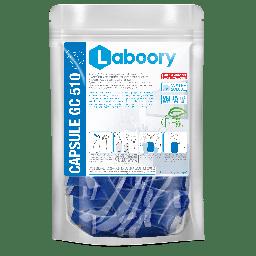 Универсальное средство Laboory для всех типов поверхностей в капсулах, 25шт