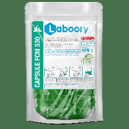 Средство Laboory для машинного мытья полов, 25шт