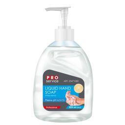 Крем-мило PRO service з бальзамом «Молоко та мед», 0,5л