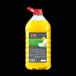 Средство для мытья посуды PRO service «Лимон», 5л