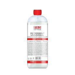 PRO Засіб миючий універсальний ЛИМОН, OPTIMUM, 1 л (12 шт/ящ)