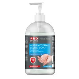 Жидкое мыло PRO service антибактериальное, 500 мл