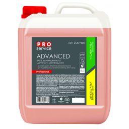 Засіб для машинного миття підлоги PRO service Advanced лужний, 5л