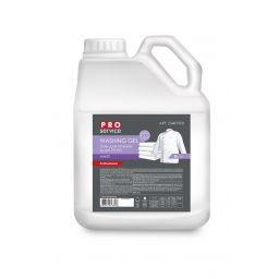 Гель для прання PRO service White, 5л
