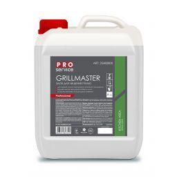 Засіб для чищення грилю PRO service Grillmaster лужний, 5л
