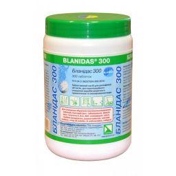Таблетки для дезинфекции БЛАНИДАС 300, 300 таблеток