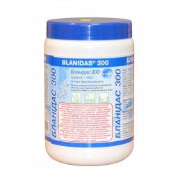 Гранули для дезінфекції Бланідас 300, 100шт