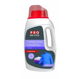 Гель для прання PRO service Color, 1,5л