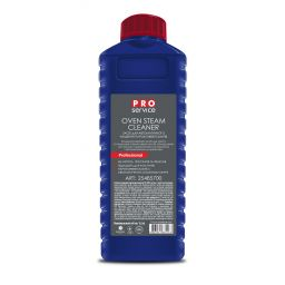 Средство для автоматической чистки пароконвектоматов PRO service Oven Steam Cleaner, 1л