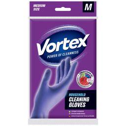 Vortex Рукавички господарчі (з провітаміном В5 та запахом лісових ягід) розмір S