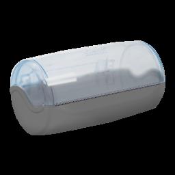 Диспенсер Vileda Professional Квік енд Драй для серветок з мікрофібри в рулоні