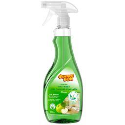 Засіб для чищення ванної кімнати Яблуко ТМ Фрекен БОК, 500мл