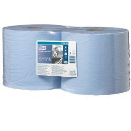 Папір для протирання Tork Premium, 255 м, 1 рулон (W1-2)