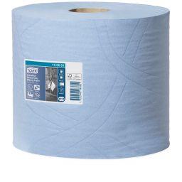Папір для протирання Tork Premium міцний 3 шари, 119 м 1 рулон (W1-2)