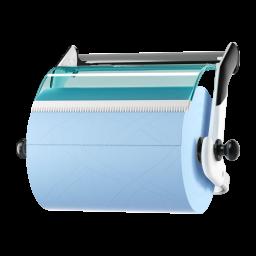 Настінний диспенсер Tork для протиральних матеріалів в рулонах, (W1)