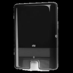 Tork Xpress диспенсер для рушників скл.Multifold, чорний Н2 (1 шт/ящ)