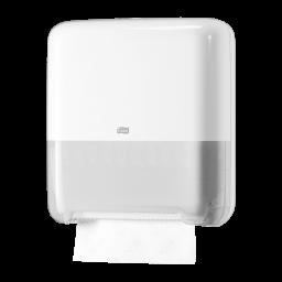 Диспенсер сенсорный Tork Matic для полотенец, белый (Н1)