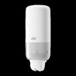 Диспенсер Tork для жидкого мыла и спрея 1л, белый (S1/11)