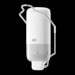 Диспенсер Tork для рідкого мила-піни з ліктьовим приводом, білий (S1)