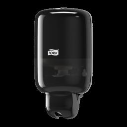 Диспенсер Tork для рідкого мила міні 475мл, чорний (S2)