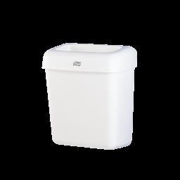 Корзина для сміття Tork біла, 20л (В2)