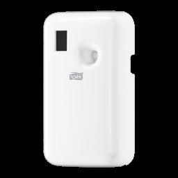 Диспенсер Tork для аерозольного освежителя воздуха, белый (A1)
