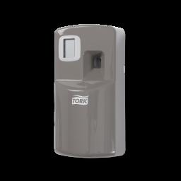 Диспенсер Tork для аерозольного освіжувача повітря, сірий (A1)