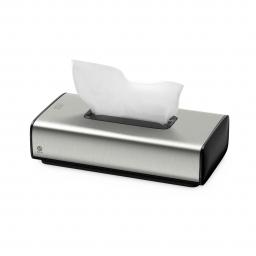 Диспенсер Tork для серветок для обличчя, алюміній (F1)