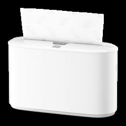 Диспенсер Tork Xpress для полотенец настольный Multifold, белый (Н2)