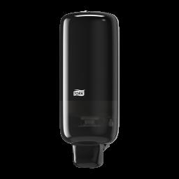 Диспенсер Tork для рідкого мила-піни 1л, чорний (S4)