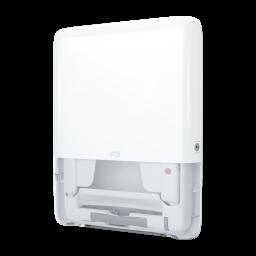 Диспенсер Tork PeakServe для полотенец с безпрерывной подачей, белый (Н5)
