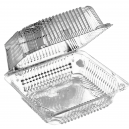Харчовий PET-контейнер PRO serivce 1340 мл, 25 шт