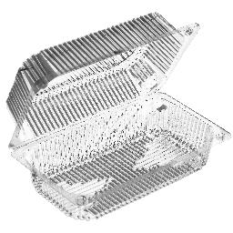 Харчовий PET-контейнер PRO serivce балком 1740 мл, 450 шт
