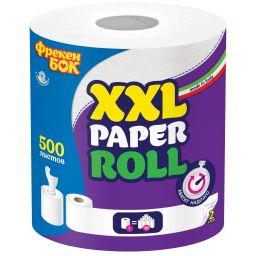 Фрекен БОК Кухонные бумажные полотенца 500 листов