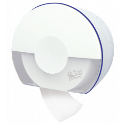Диспенсер Selpak Professional серії Touch для туалетного паперу джамбо