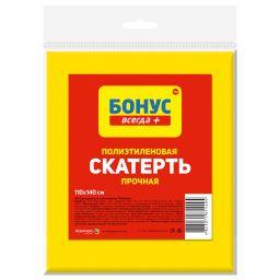 БОНУС Скатерть полиэтиленовая 1 шт.