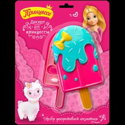 """Подарунковий набір """"Десерт для Принцеси"""" Принцеса"""