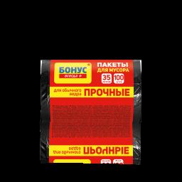 БОНУС Пакети для смiття 35л/100шт. для стандарного відра