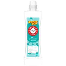 Засіб для миття підлоги та інших поверхонь Antibac&Antivirus 99%, 2-в-1 ТМ Фрекен БОК, 1000мл