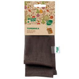 GO GREEN Торбинка для овочів та фруктів 25х32 см від Фрекен БОК