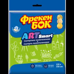 ФБ Скатертина ART-smart 120*150см, 1 шт