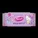 Вологі серветки Smile Hello Kitty з вітамінами 60 шт.